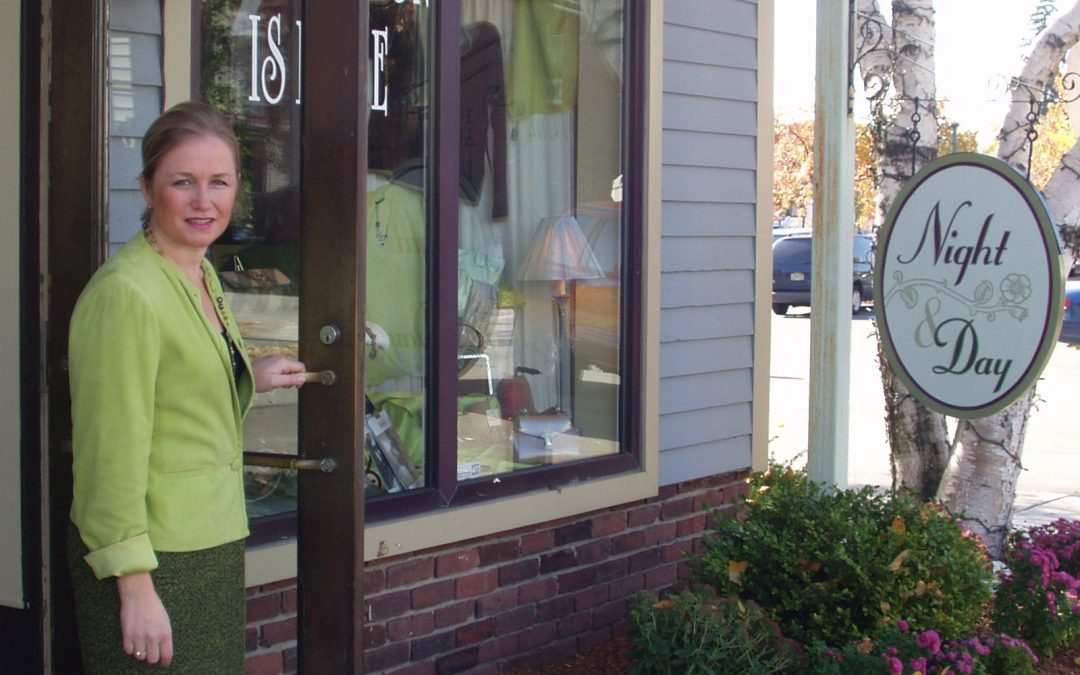IS CORPORATE SOCIAL RESPONSIBILITY FOR SMALL BUSINESS OWNERS?